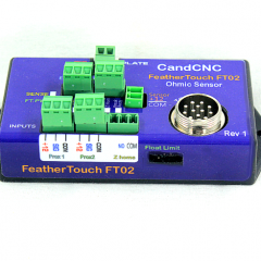 Basic FT-02 Module .  Connectors included