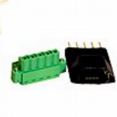 5 wide plug + adpater card to RS485